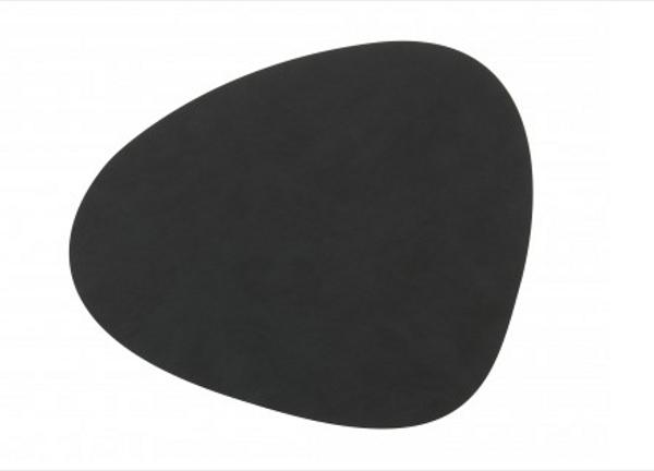 Bilde av Curve L Bordbrikke nupo 37x44, black