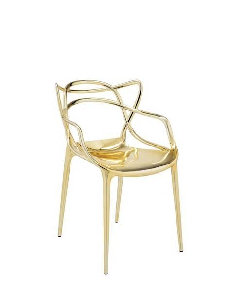 Bilde av Kartell Masters stol